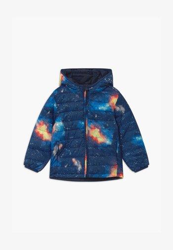 TODDLER BOY PUFFER - Zimní bunda - elysian blue
