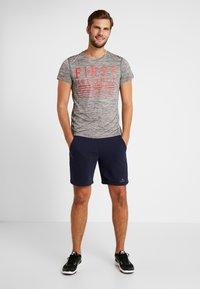 FIRST - Sports shorts - navy blazer - 1