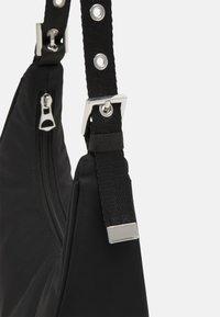 Weekday - ELLA BAG - Handbag - black - 3