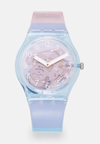 PINKZURE - Reloj - lightblue