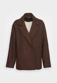 JACKET DEHLIA - Light jacket - brown