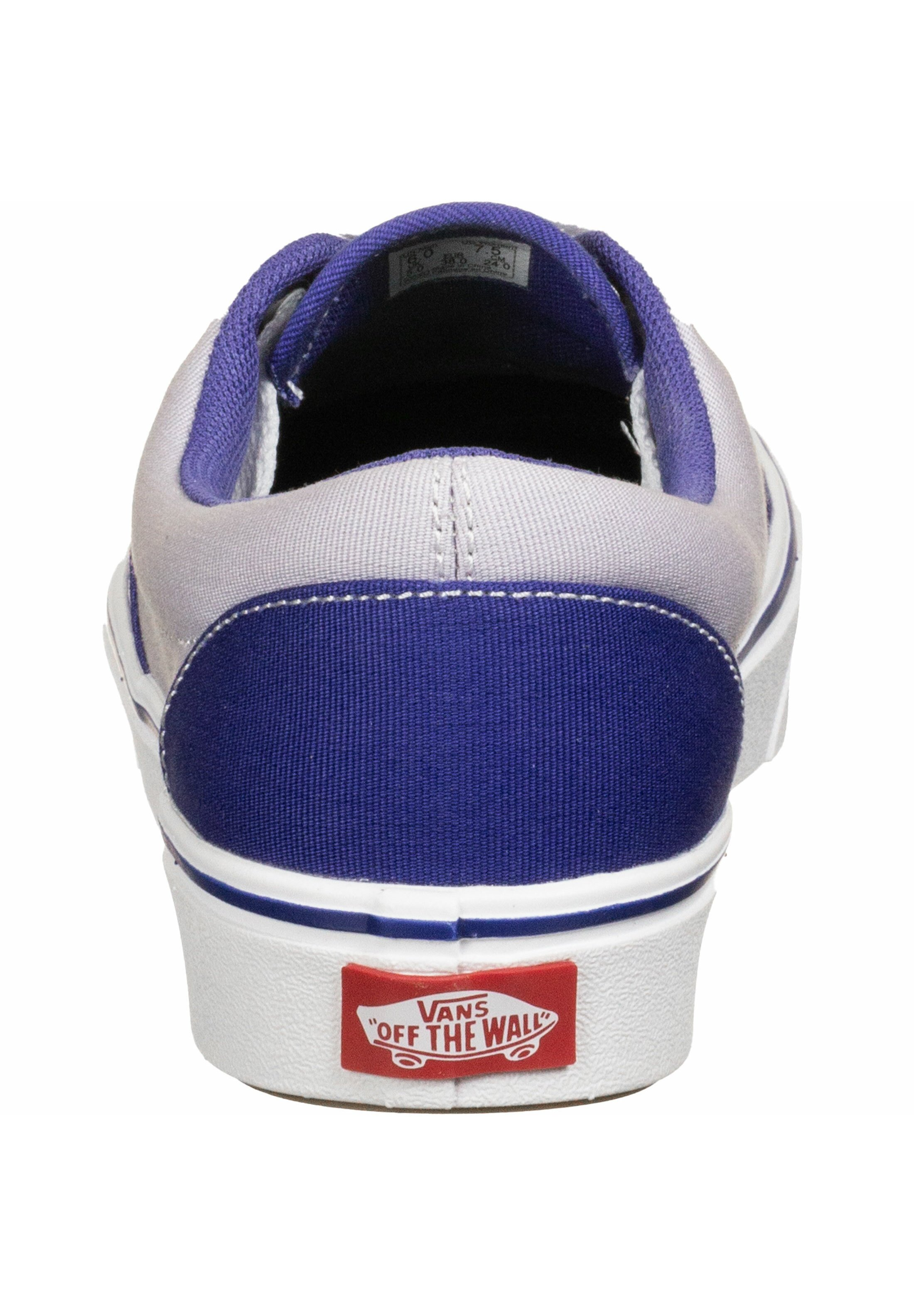 Vans COMFYCUSH ERA Skateskor (textile) royal blue/blue