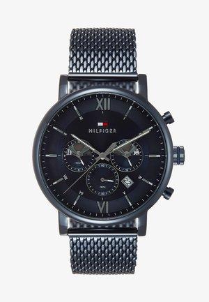 WATCH - Chronograph - blue