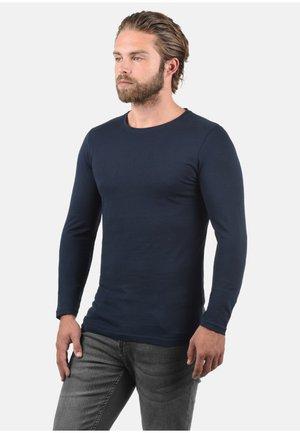 2 Pack - Maglietta a manica lunga - blue