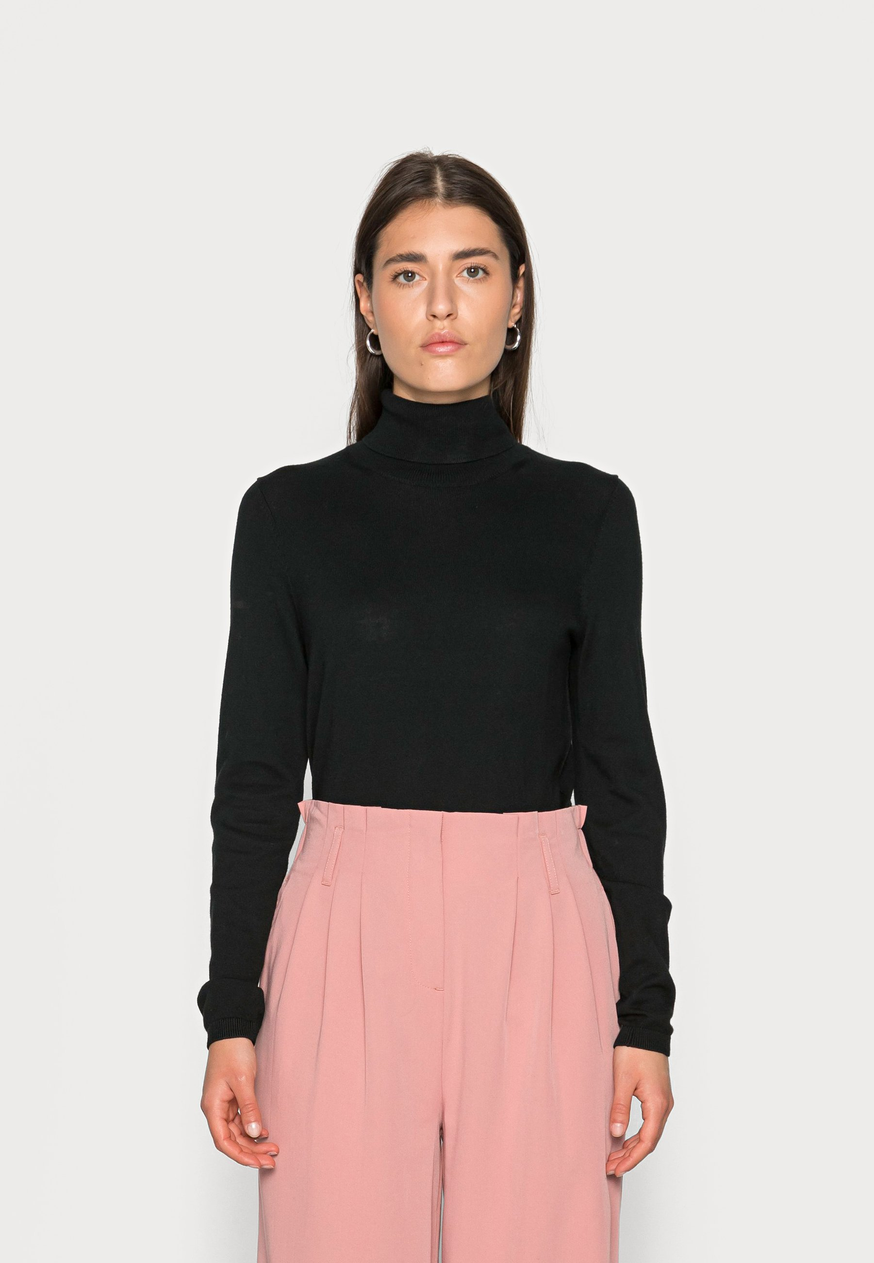 Femme TURTLE NECK SWEATER - Pullover