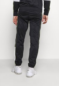 Champion - TRACKSUIT SET - Survêtement - black - 4
