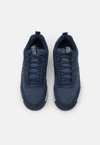 Lacoste - URBAN BREAKER - Trainers - navy/off white - 3