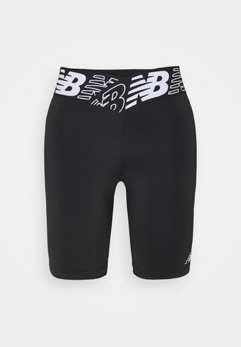 RELENTLESS FITTED SHORT