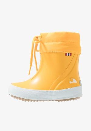ALV - Botas de agua - yellow