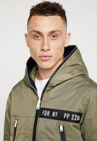 Replay Sportlab - Winter jacket - khaki - 3