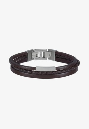 VINTAGE CASUAL - Bracciale - brown