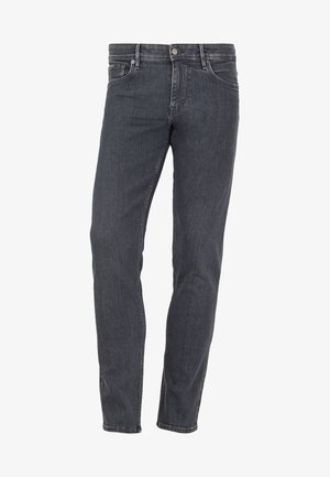 CHARLESTON - Slim fit jeans - anthracite
