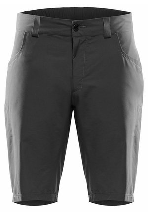 Shorts - magnetite
