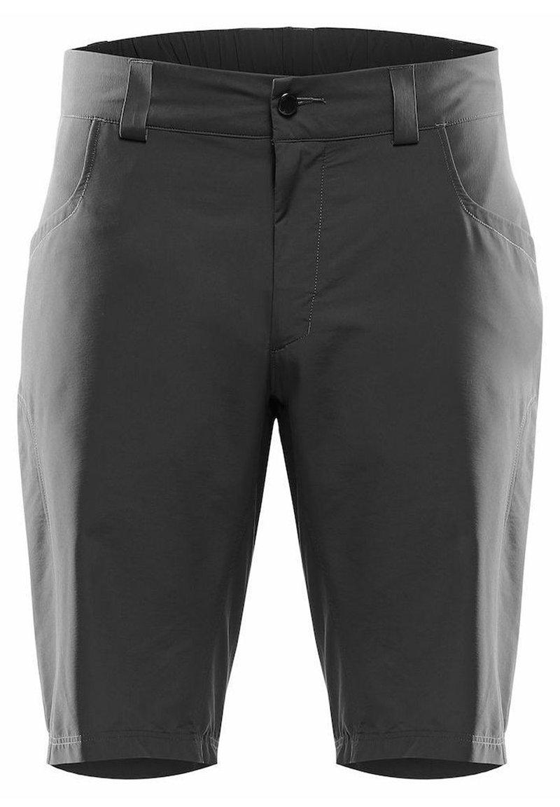 Haglöfs - Shorts - magnetite
