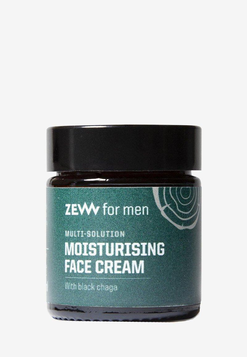 Zew for Men - FACECREAM  - Pielęgnacja na dzień - green