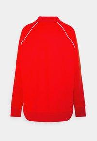adidas Originals - TRACKTOP - Giacca sportiva - red - 5