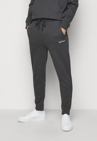 HUGO - DIBEX  - Pantaloni sportivi - medium grey - 0