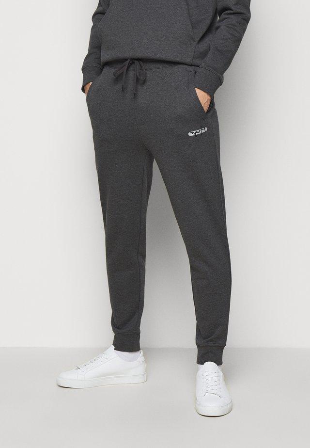 DIBEX  - Teplákové kalhoty - medium grey