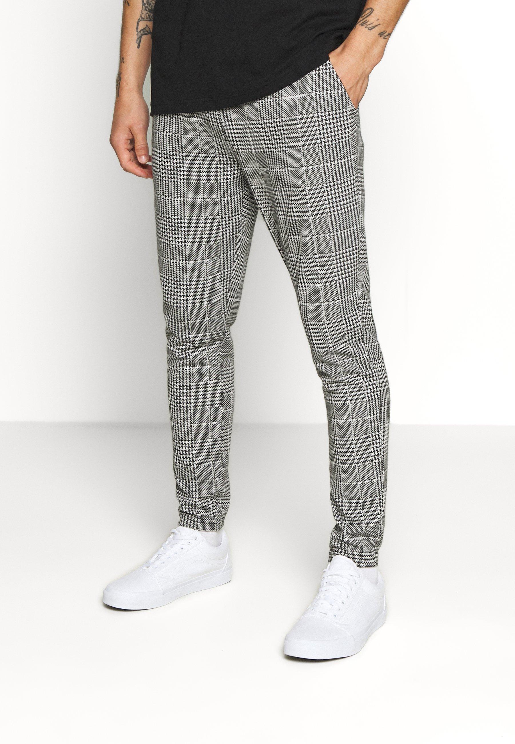 Men DART TROUSER - Trousers