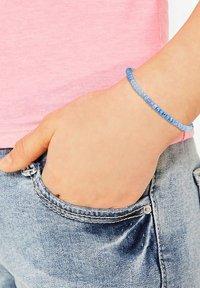 s.Oliver - Bracelet - blau - 0