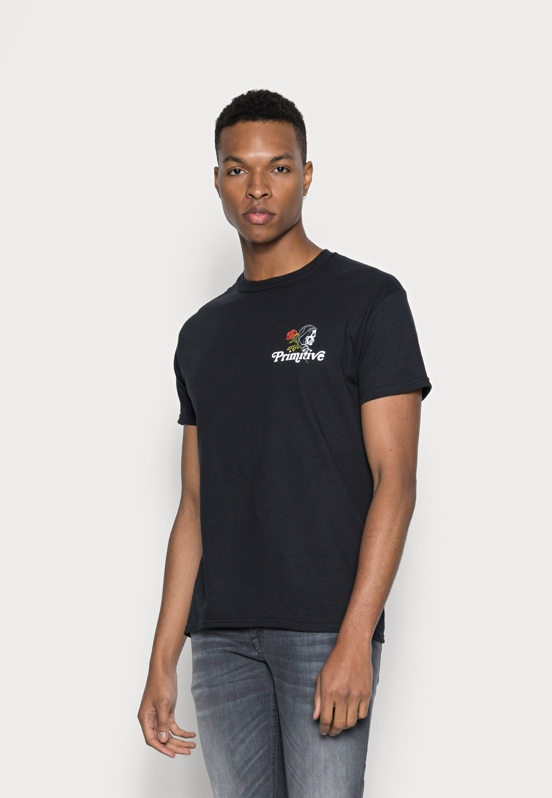 Men MATTER OF TIME TEE - Print T-shirt