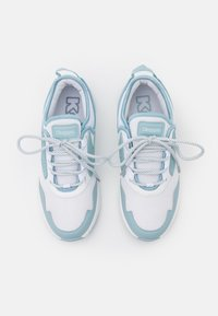 Kappa - GASIRA - Scarpe da fitness - white/ice - 3