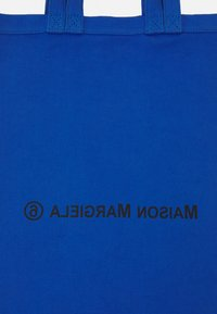 MM6 Maison Margiela - BORSA - Tote bag - blue - 6