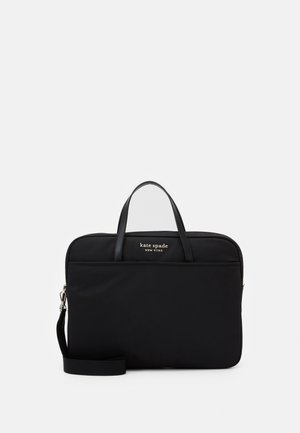 NEW UNIVERSAL LAPTOP BAG - Laptop bag - black
