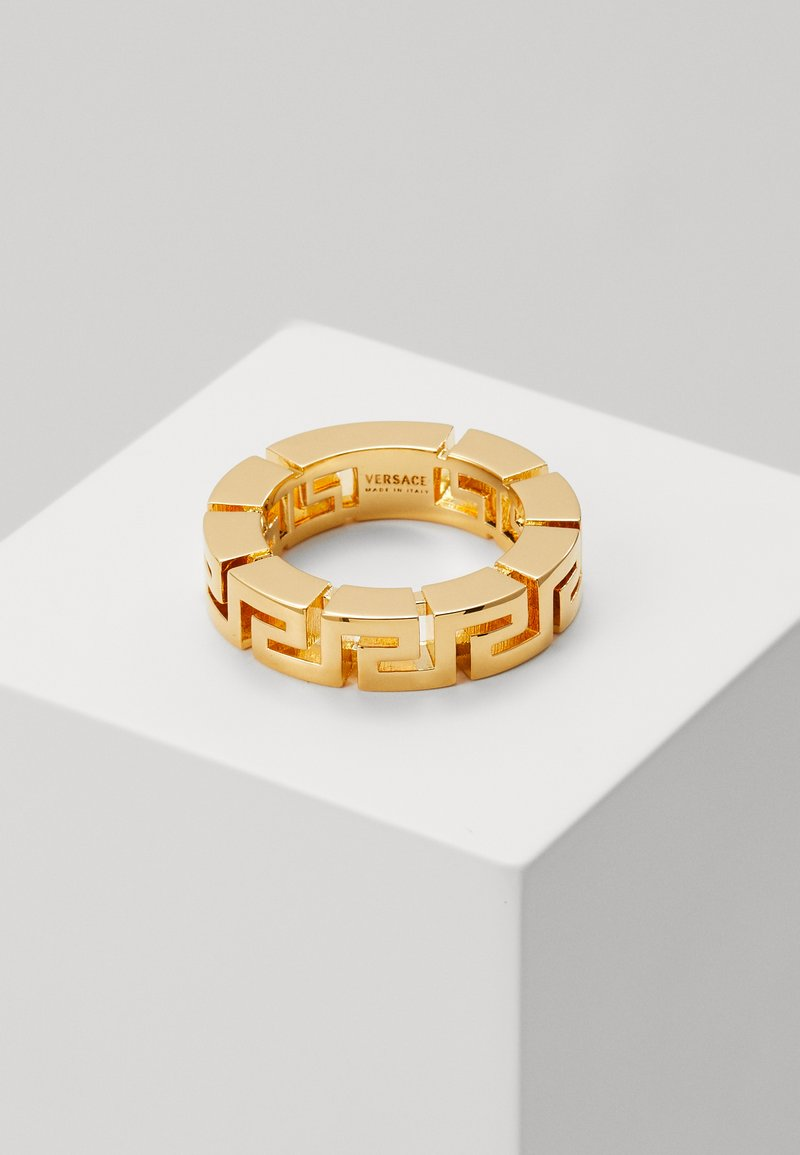 Versace - ANELLO  - Sormus - gold-colored