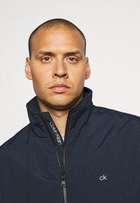 Calvin Klein - Summer jacket - blue - 3