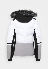 Icepeak - ELECTRA - Skijakke - optic white - 1