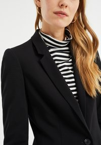 WE Fashion - Blazer - black - 3
