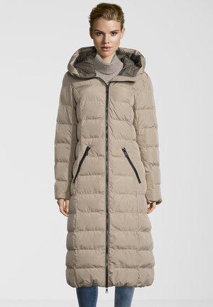 ALICIA  - Winter coat - sand