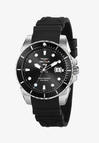 Sector - Watch - schwarz - 1