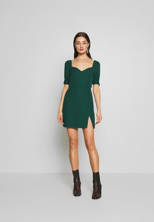 AMIS - Kjole - forest green
