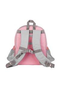 Sterntaler - FUNKTIONS-RUCKSACK MABEL - School bag - mehrfarbig - 2