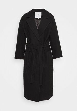 JANNET  - Frakker / klassisk frakker - black