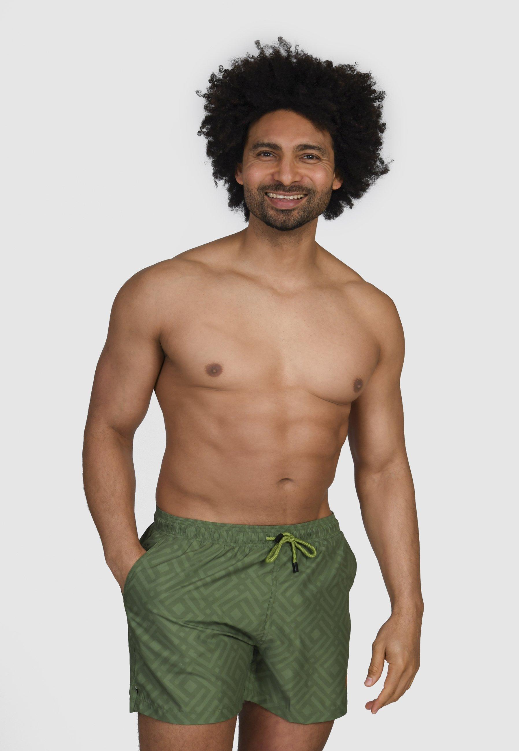 Homme LABYRINTH - Short de bain