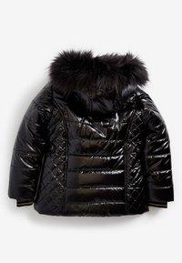 Next - Zimní bunda - black - 1