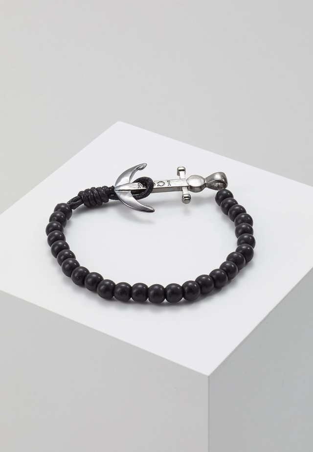 DRAGNET - Bracciale - grey