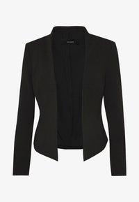 Vero Moda - VMJANEY SHORT - Blazer - black - 4