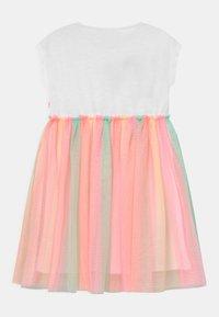 Billieblush - Jersey dress - white - 1