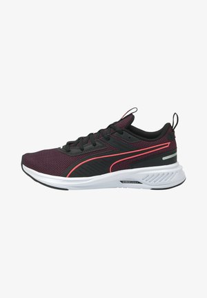 SCORCH RUNNER - Neutral running shoes - pink
