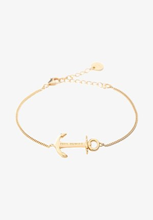 ANCHOR SPIRIT - Bracelet - gold-coloured