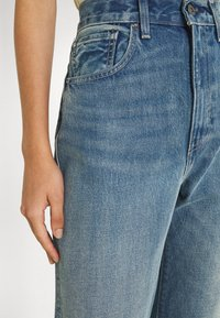 Levi's® Made & Crafted - BARREL - Džíny Relaxed Fit - brook blue - 5