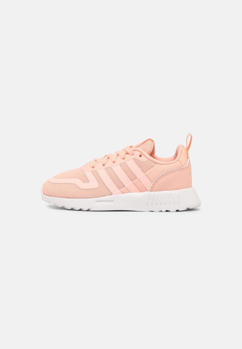 adidas Originals - MULTIX UNISEX - Trainers - haze coral/white