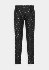 Twisted Tailor - HORNCHURCH SUIT - Suit - black - 5