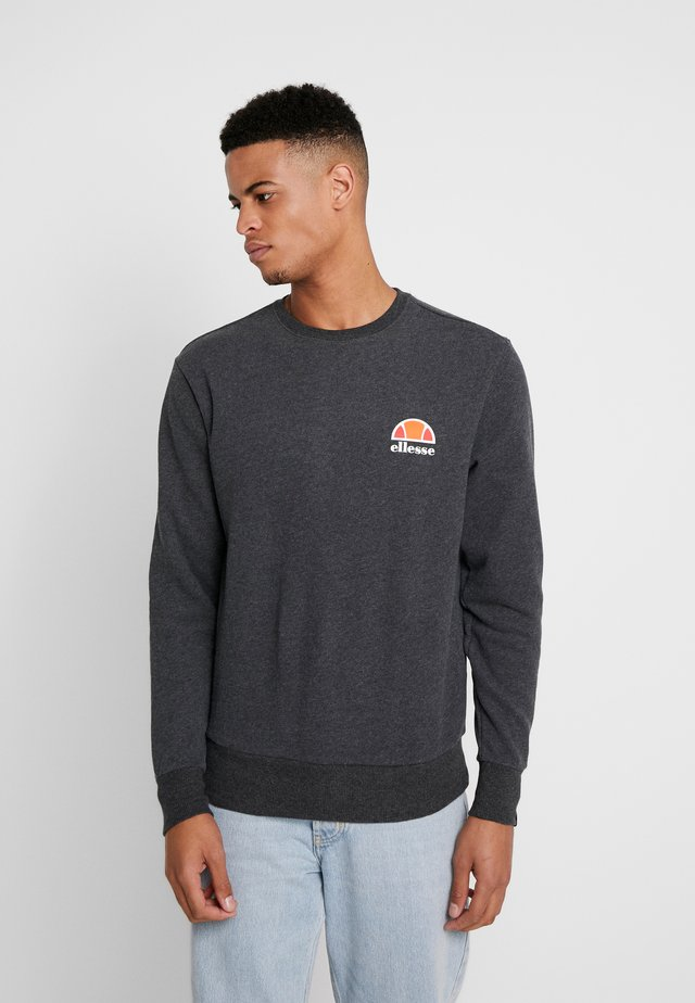 DIVERIA - Sweatshirt - dark grey