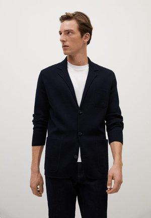 GIACOMO - Blazer jacket - marineblau