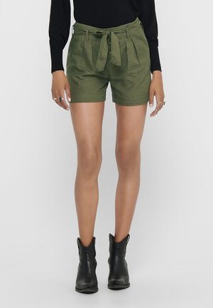 ONLVIVA LIFE BELT - Shorts - kalamata